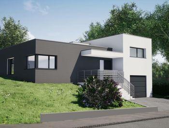 maison à Châtel-Saint-Germain (57)