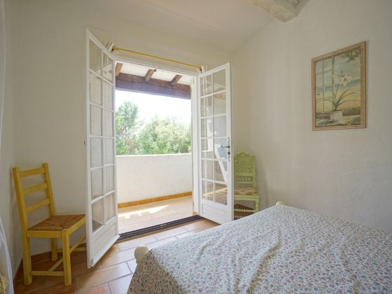 Location maison meublée 5 pièces 103,01 m2
