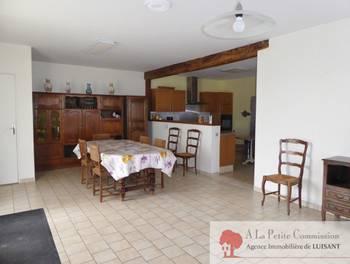 Maison 3 pièces 96,68 m2