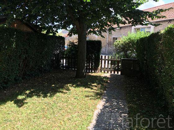 Vente maison 5 pièces 102,6 m2