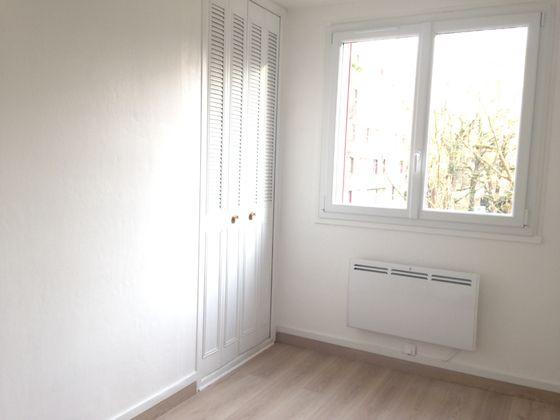 Location appartement 3 pièces 55,58 m2