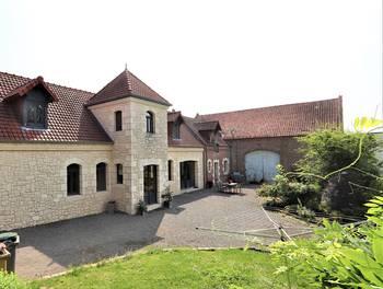 Maison 6 pièces 187,48 m2