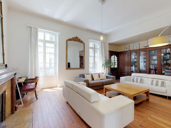 Vente appartement 6 pièces 215 m2
