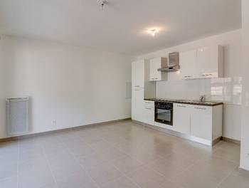 Appartement 2 pièces 38,77 m2