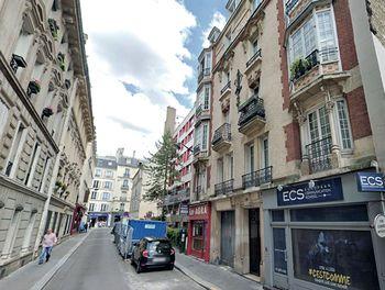chambre à Paris 16ème (75)