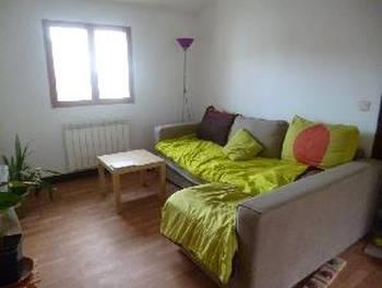 Appartement 2 pièces 34,13 m2
