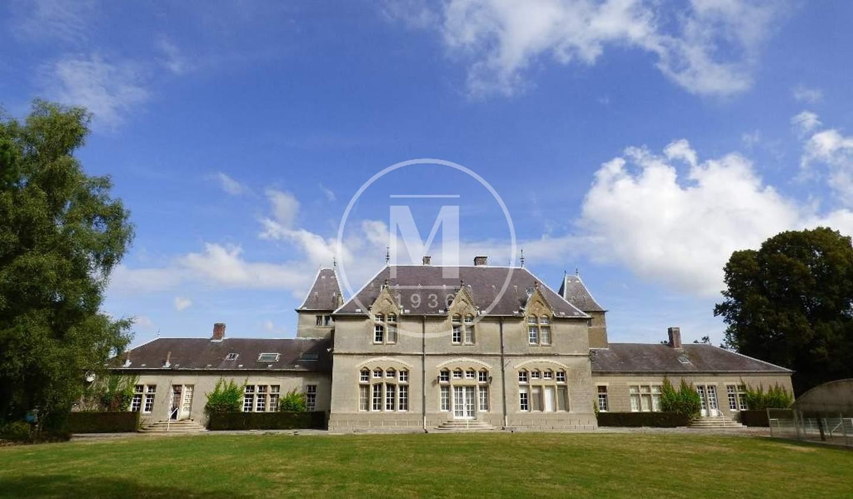 Maison avec piscine et terrasse Amiens