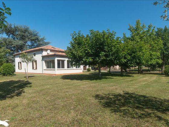 Vente maison 6 pièces 305 m2