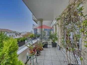 Appartement 4 pièces 80,1 m2