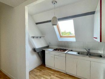 appartement à La Mailleraye-sur-Seine (76)