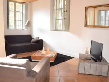 Maison meublée 4 pièces 82 m2
