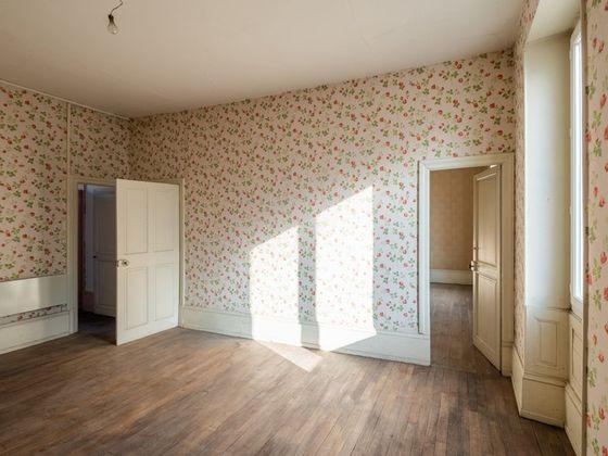 Vente appartement 4 pièces 82,97 m2