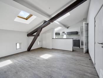 Appartement 3 pièces 56,08 m2