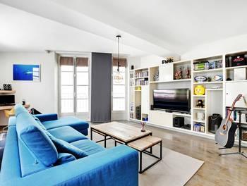 Appartement 3 pièces 65,39 m2