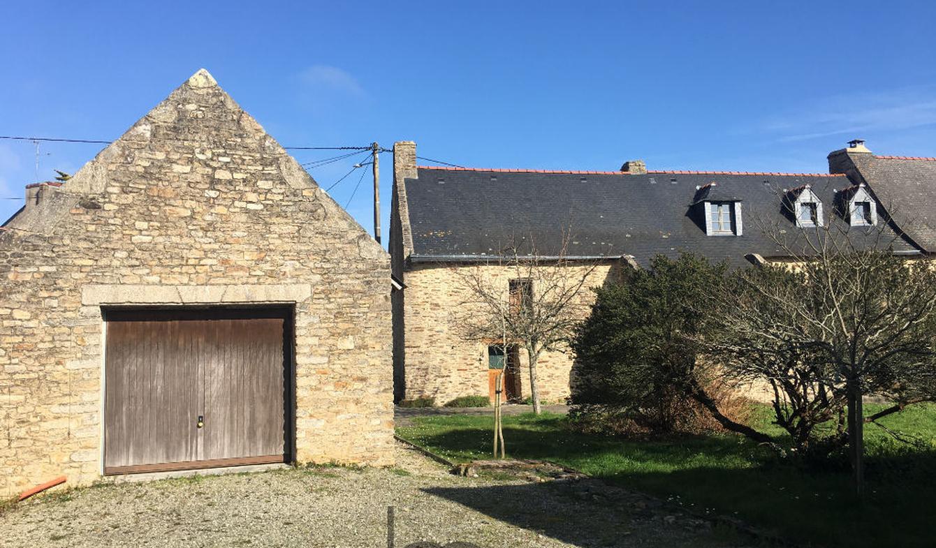 Maison avec terrasse Sarzeau