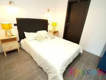 Appartement 2 pièces 70,85 m2