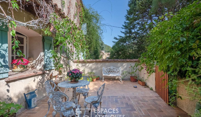 Maison avec terrasse La Bouilladisse