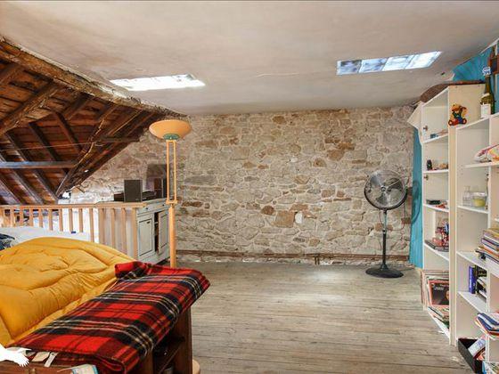 Vente maison 5 pièces 244 m2