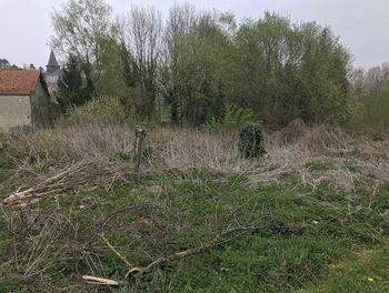 terrain à Bruyères-et-Montbérault (02)