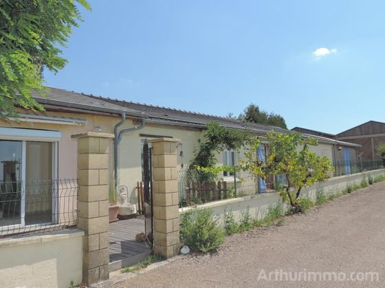 Vente maison 7 pièces 152,8 m2