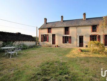 maison à Breteau (45)