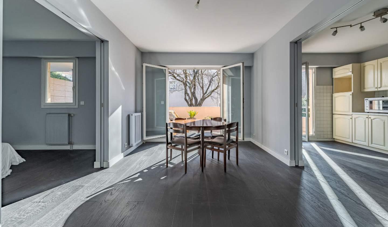 Appartement avec terrasse Mouans-Sartoux