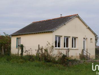 maison à Plouasne (22)