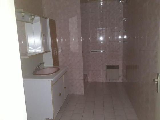 Location appartement 2 pièces 70 m2
