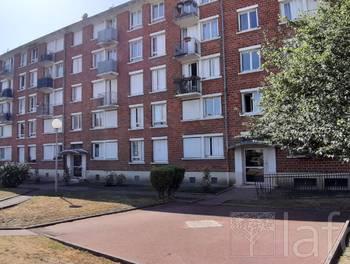Appartement 4 pièces 67,96 m2