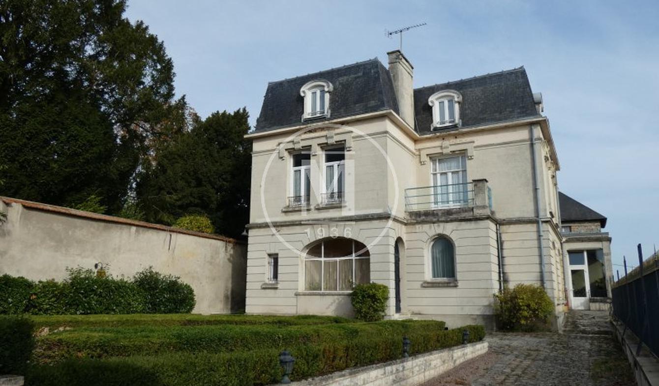 Propriété Fresnes-en-Tardenois