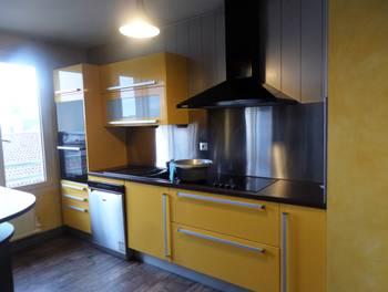 Appartement 3 pièces 68,78 m2