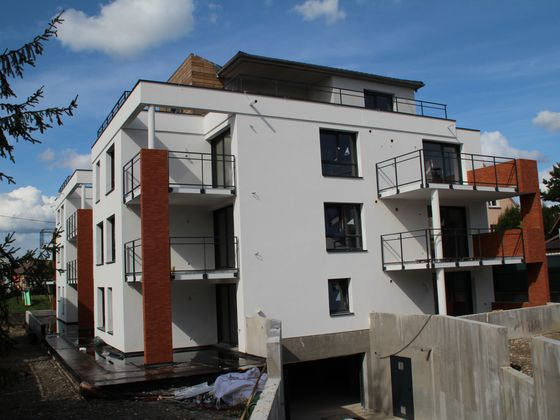 Vente appartement 3 pièces 64,68 m2