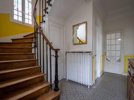 Vente maison 6 pièces 134 m2