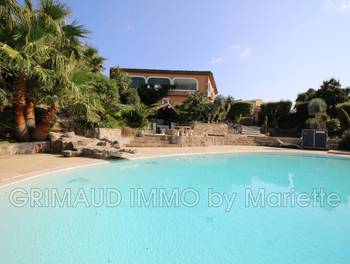 Villa 5 pièces 300 m2
