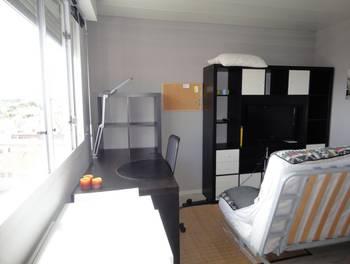 Studio meublé 18,39 m2
