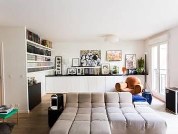 Appartement 4 pièces 104,12 m2