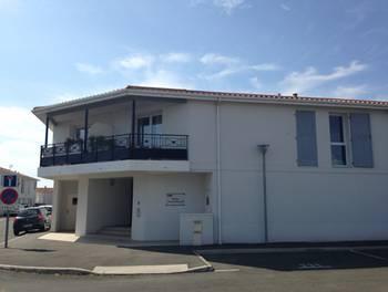 Appartement 2 pièces 43,93 m2