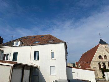 appartement à Gretz-Armainvilliers (77)