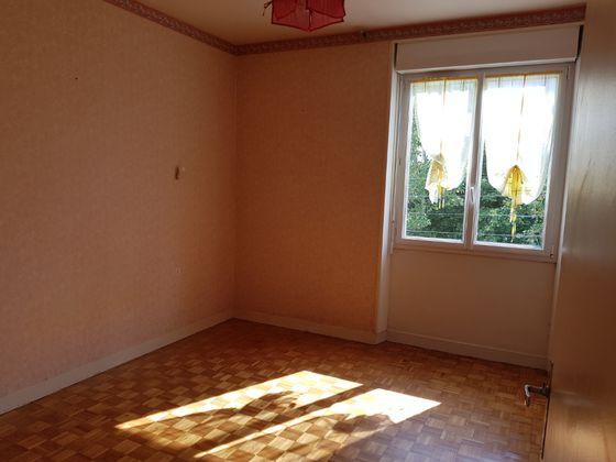 Vente appartement 4 pièces 78,23 m2