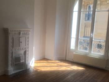 Appartement 3 pièces 54,57 m2