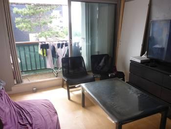 Appartement 2 pièces 29,93 m2