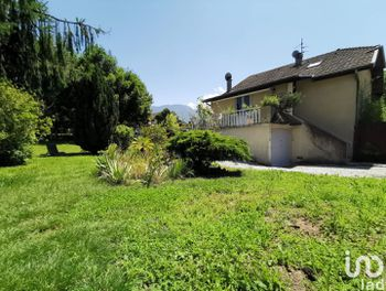 maison à Grésy-sur-Aix (73)