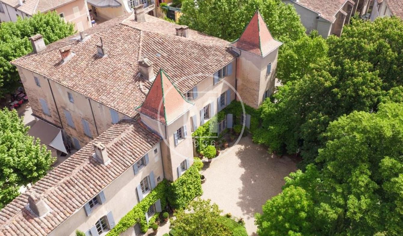 Château Saint-Jean-du-Gard