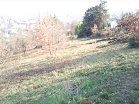 Vente terrain 2154 m2