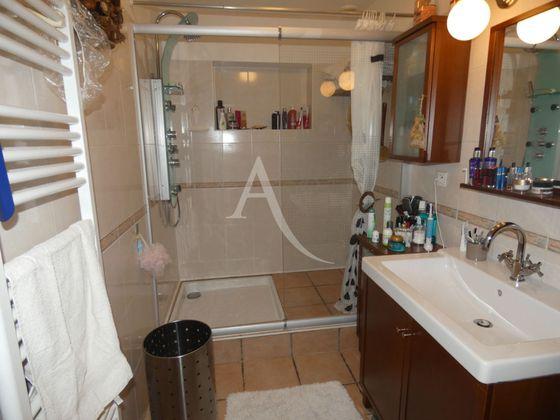 Vente maison 5 pièces 123,16 m2
