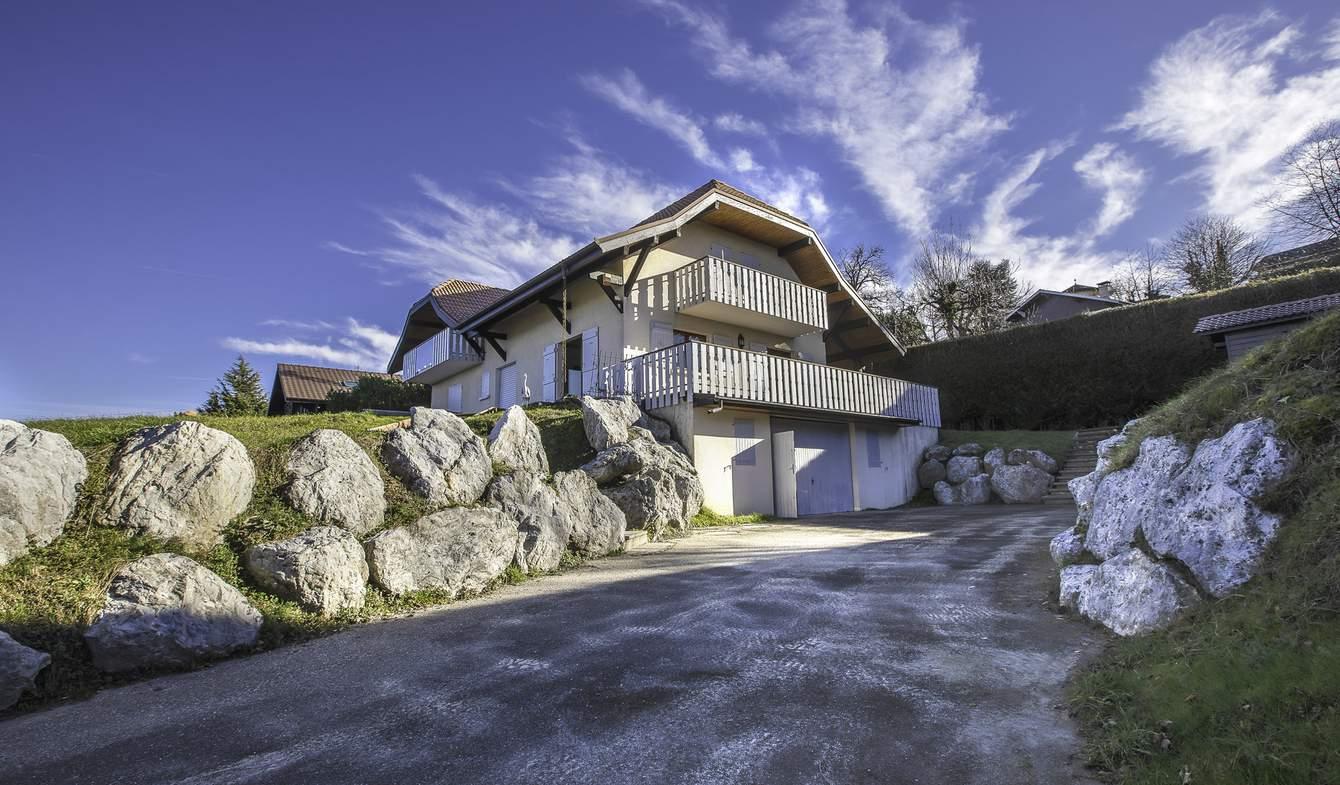 Maison Lugrin