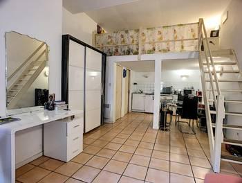 Studio 30,47 m2