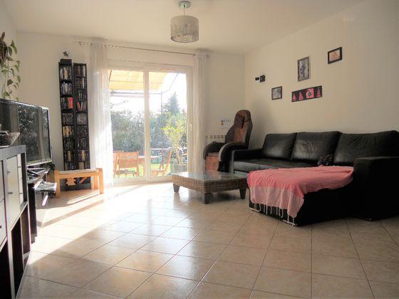 Vente maison 4 pièces 98,93 m2
