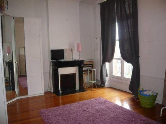Vente appartement 5 pièces 193 m2