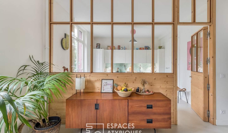 Appartement Saint-Cyr-au-Mont-d'Or